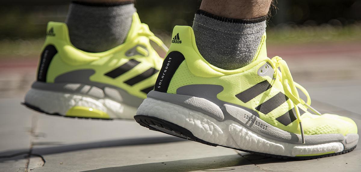 Conclusions finales sur l'adidas Solarboost 3 - photo 5