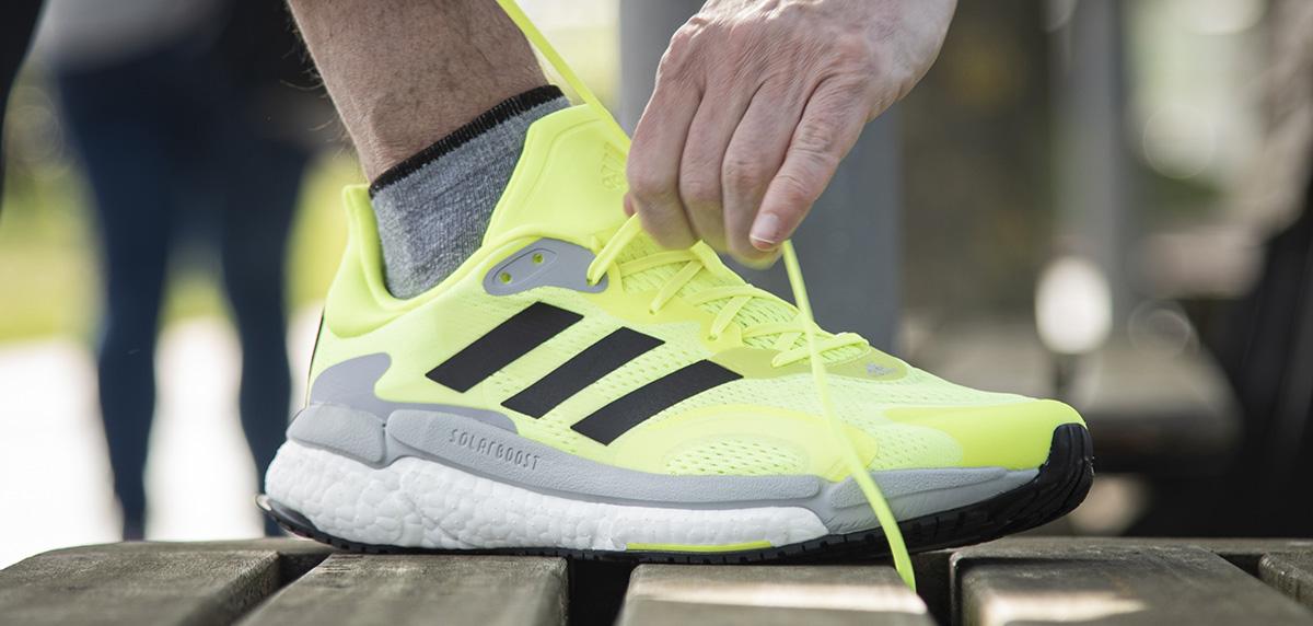 Qu'est-ce qui peut être amélioré dans l'adidas Solarboost 3? - photo 3