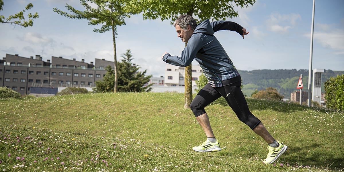 adidas Solarboost 3: avis, profil du coureur - photo 1