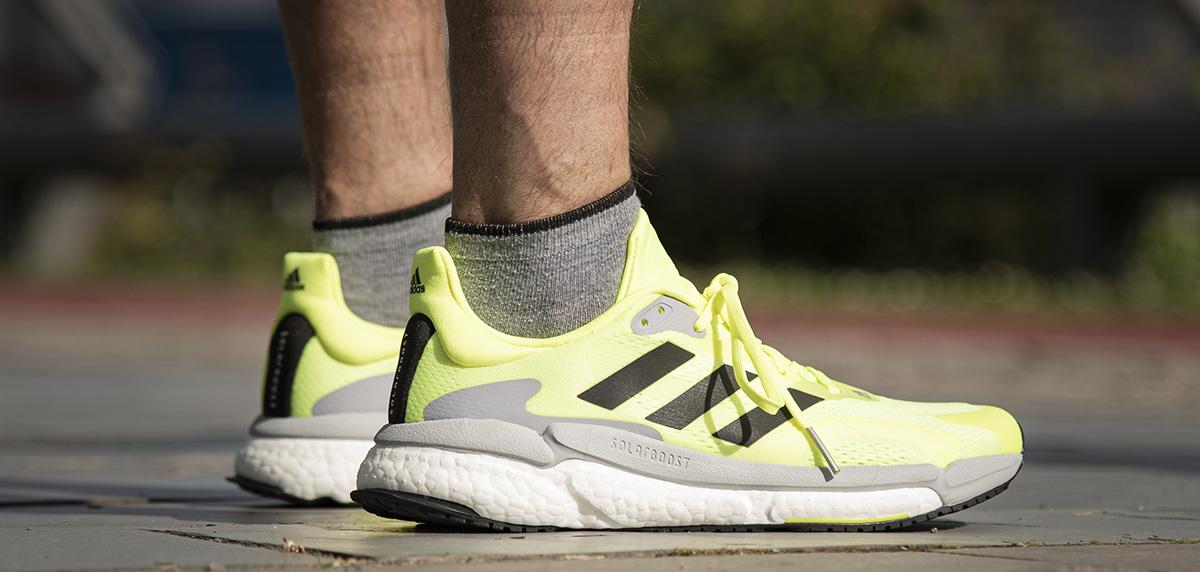 Les points forts de l'adidas Solarboost 3, ce que j'ai préféré - photo 2