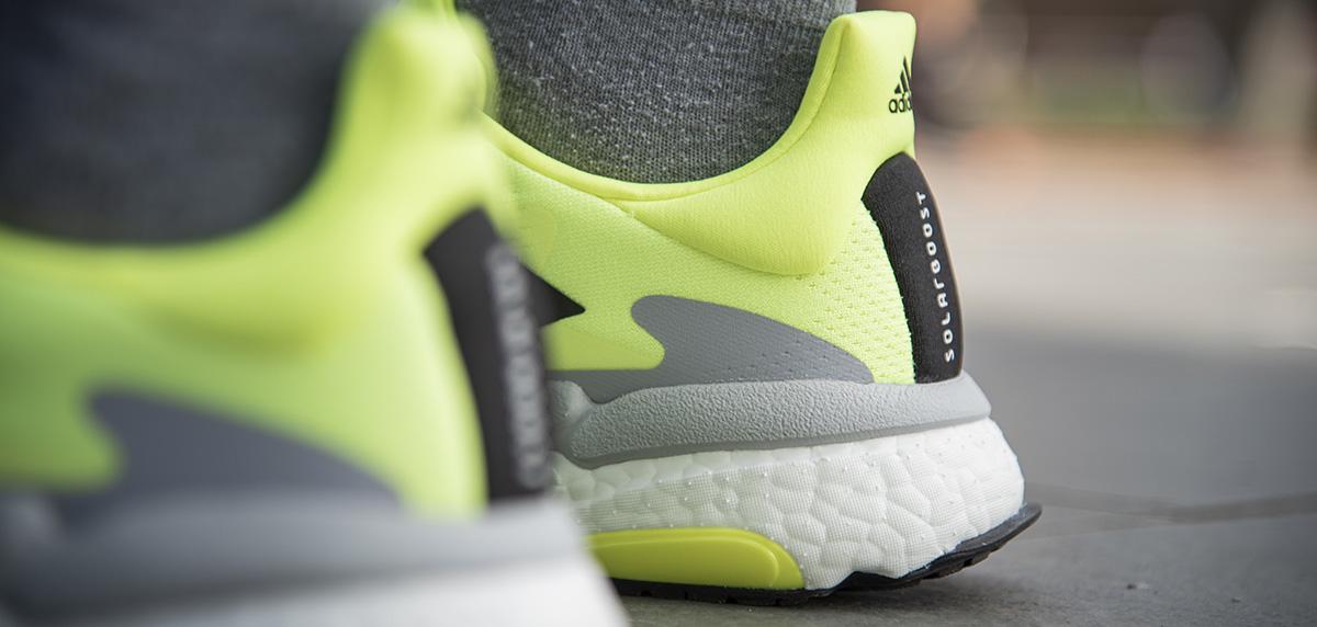 Concurrents de l'adidas Solarboost 3 - photo 4