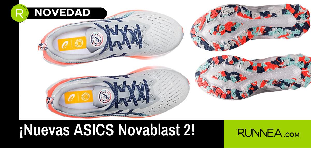 ¿A qué perfil de runner les encaja este modelo de las ASICS Novablast 2? - foto 2