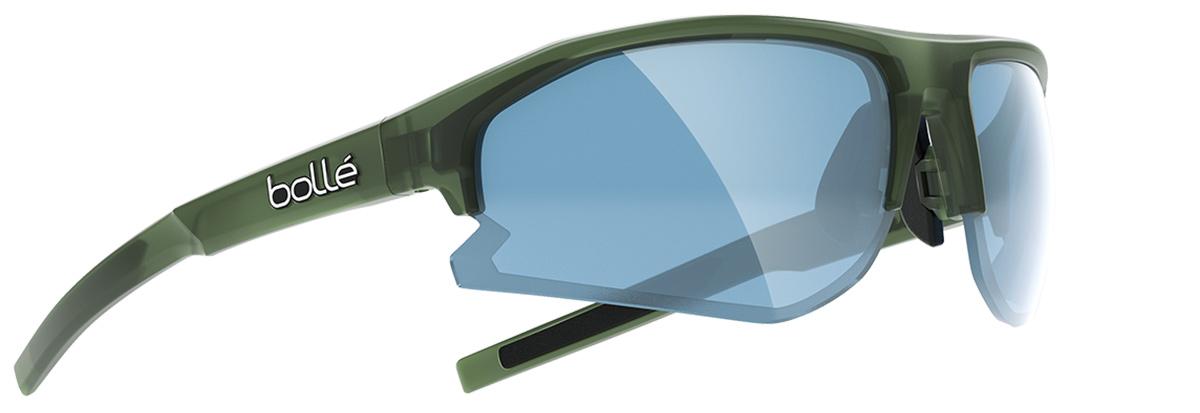 Nuevas lentes Volt + de Bollé, inteligencia artificial aplicada a las gafas de sol para runners - foto 1
