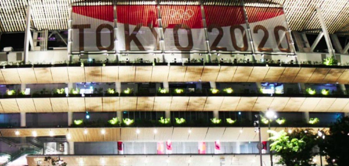 Tokio 2021 en directo: ceremonia de apertura de los Juegos Olímpicos Tokyo 2020