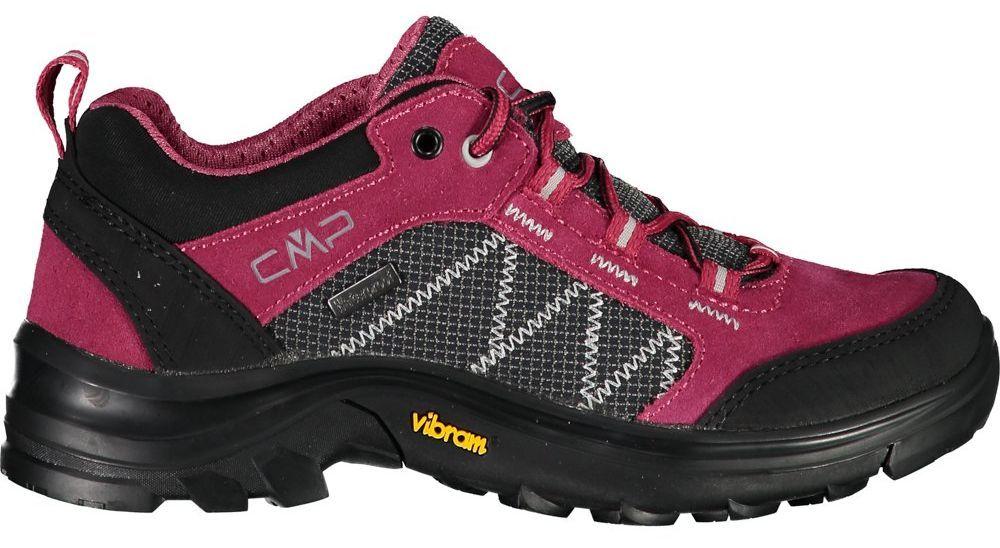 CMP Thiamat Low 2.0 WP Hiking Shoes Foto 1