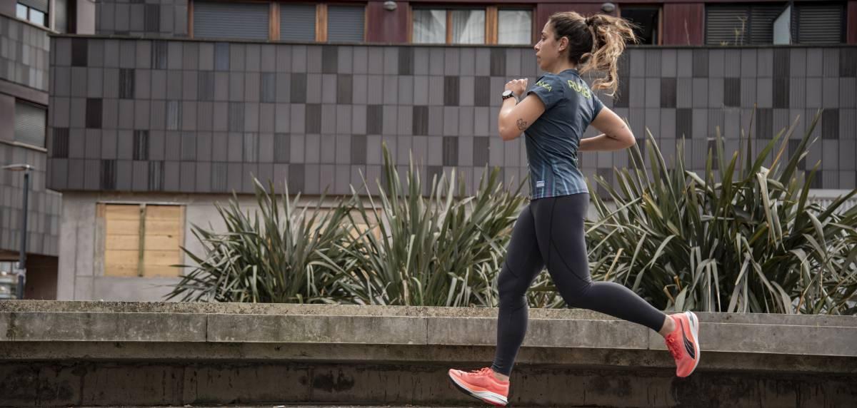 ¿Cómo puedo predecir mi marca antes de una maratón?, estimaciones