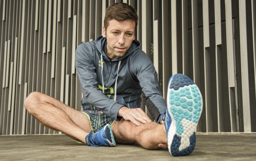 Empezar a correr a los 40: Diez consejos que te ayudarán a hacerlo de forma adecuada, constancia