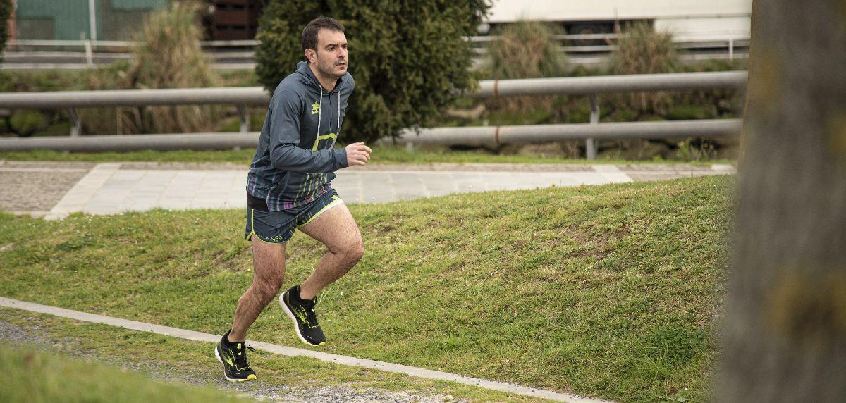 Empezar a correr a los 40: Diez consejos que te ayudarán a hacerlo de forma adecuada, plan de entrenamiento individualizado