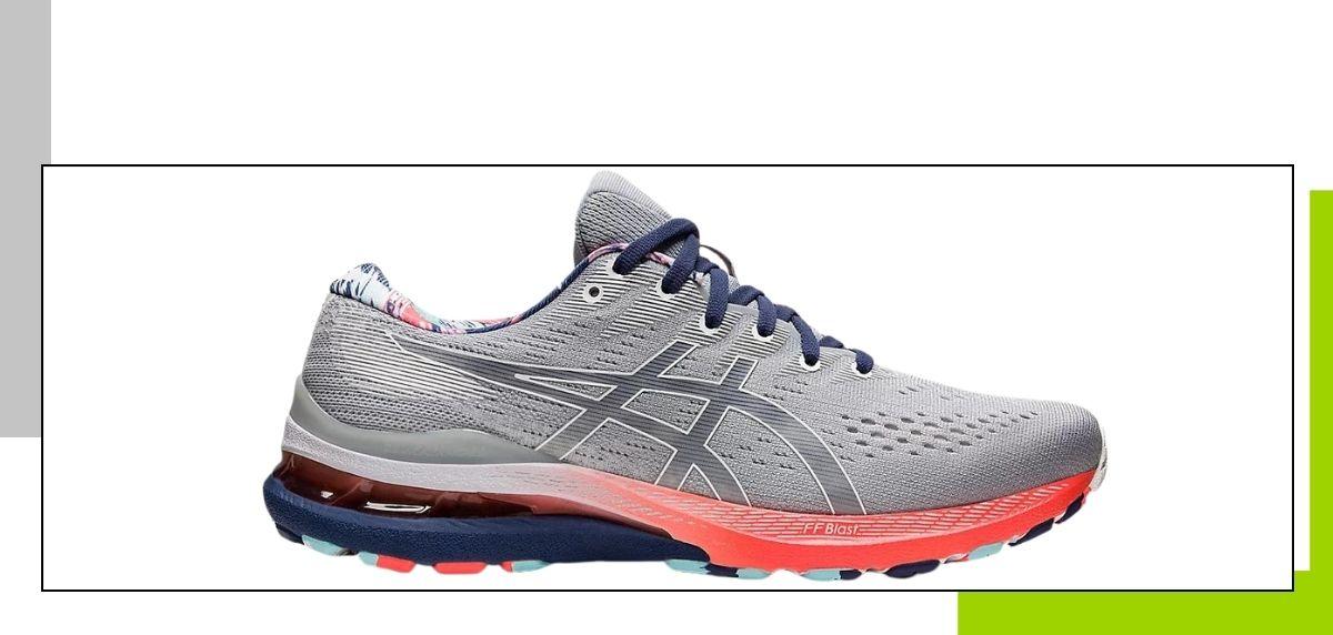Guía para elegir las zapatillas de running adecuadas, ASICS Gel Kayano 28
