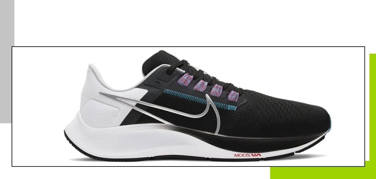 Guía para elegir las zapatillas de running adecuadas, Nike Pegasus 38