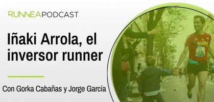 19x5 La historia del inversor runner, Iñaki Arrola
