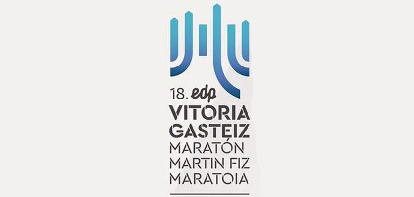 Maratón Martín Fiz 2021
