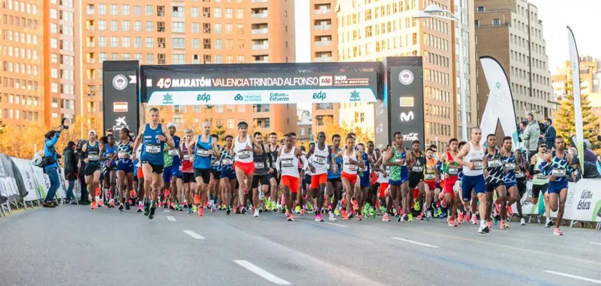 'Objetivo València', los planes de entrenamiento desarrollados por RUNNEA ACADEMY para la Maratón Valencia, New Balance