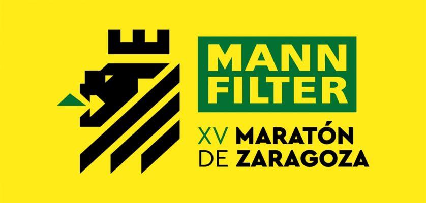 Maratón Zaragoza 2021