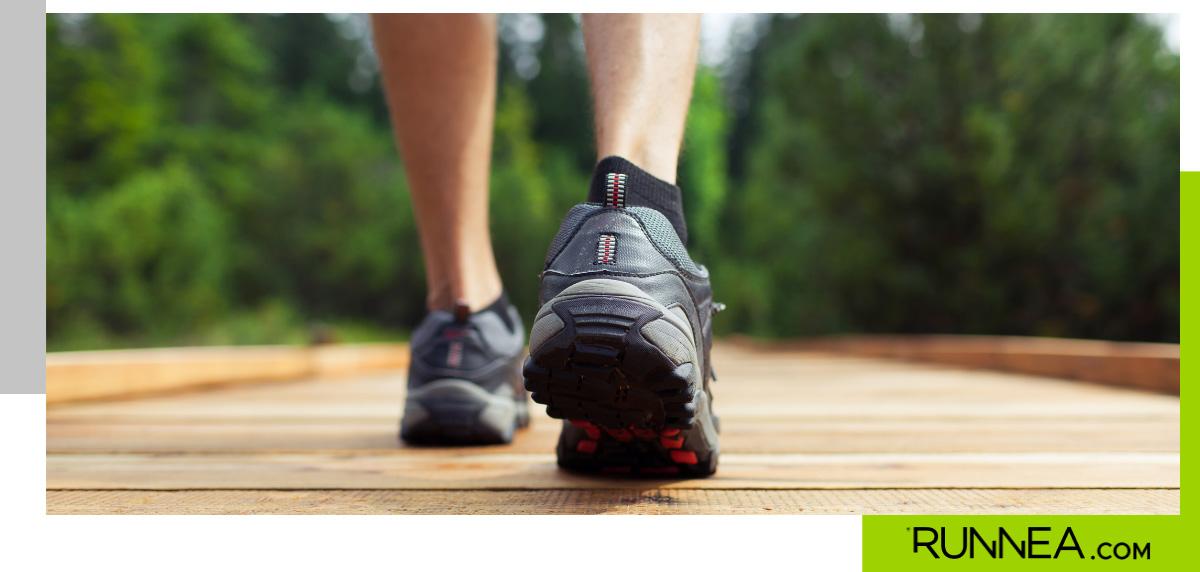 Beneficios de la práctica de la marcha deportiva - foto 1