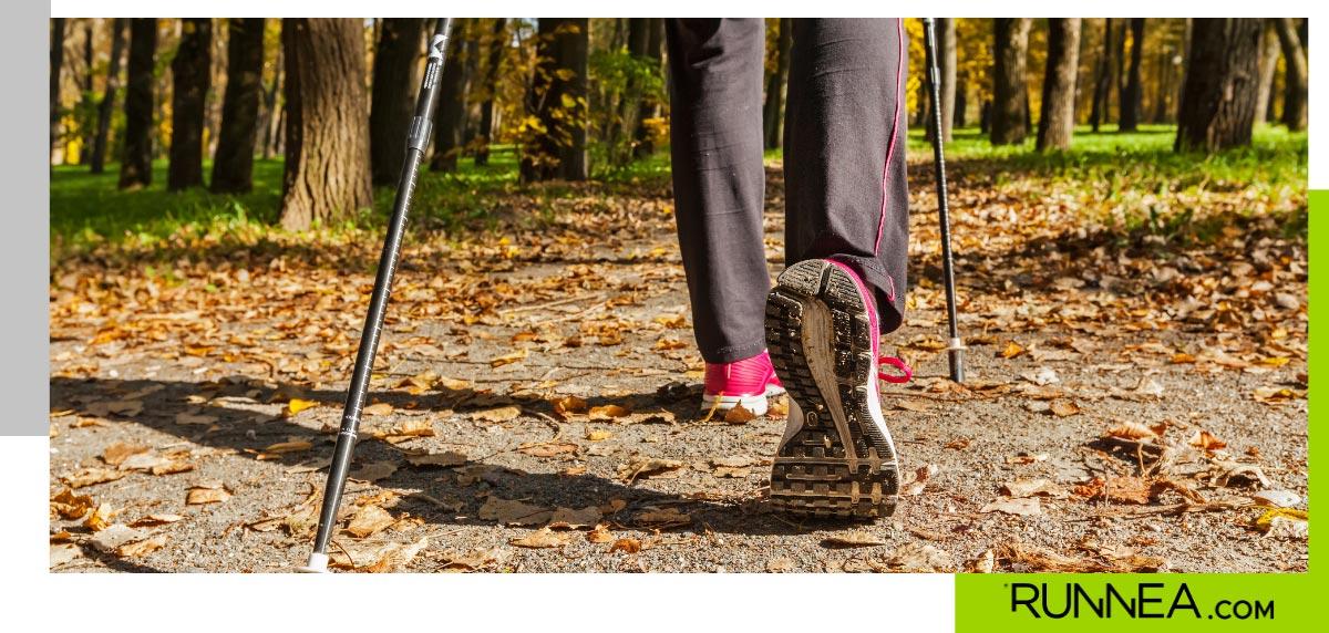 Mejores zapatillas para caminar rápido y de marcha deportiva, selección de Runnea - foto 2