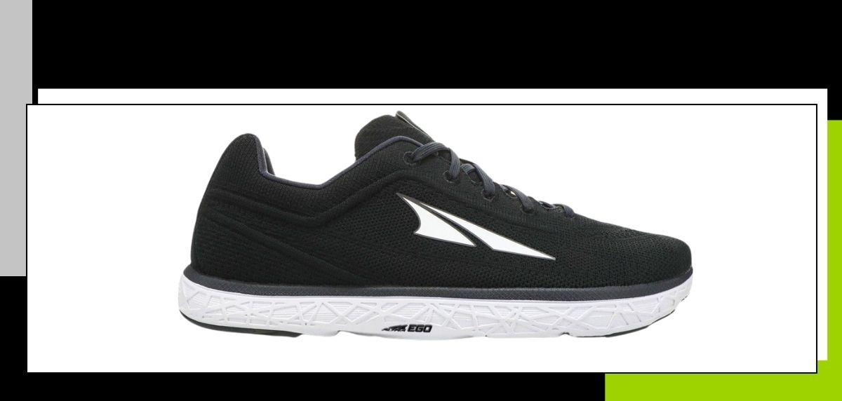 Las mejores zapatillas minimalistas para correr, Altra Running Escalante 2.5