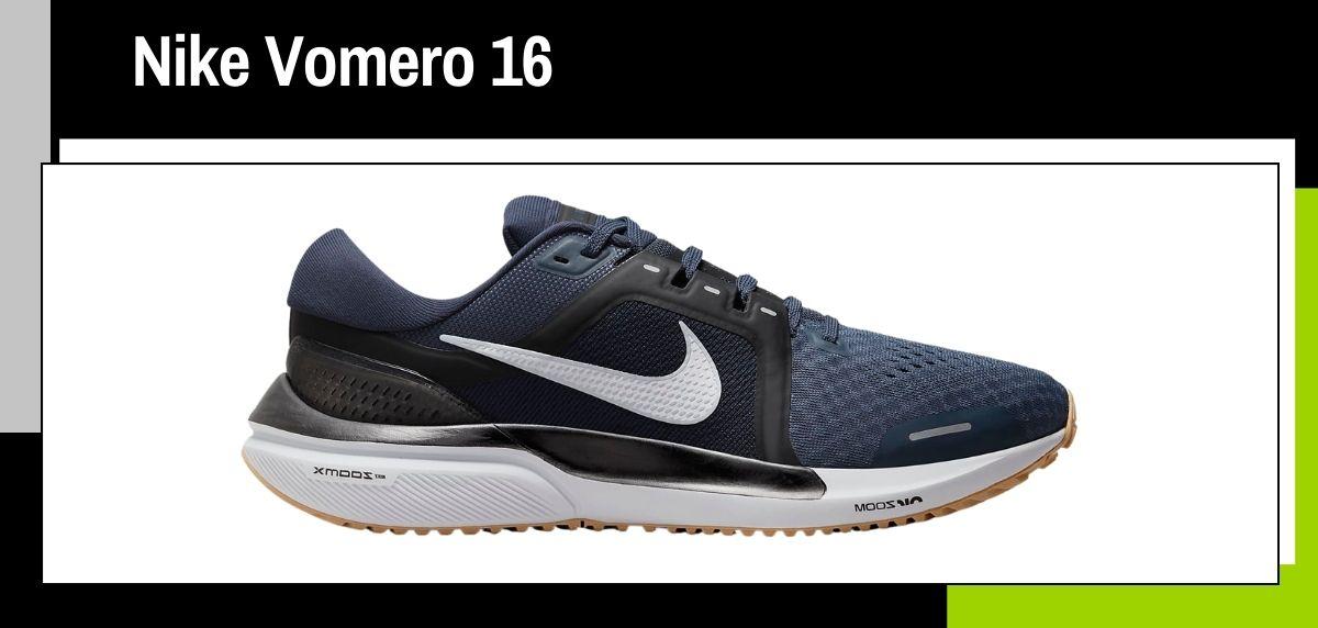 Las mejores zapatillas running 2021, Nike Vomero 16