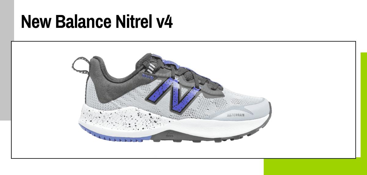 New Balance Nitrel v4