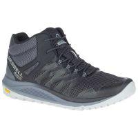 scarpa da trekking Merrell Nova 2 mid goretex