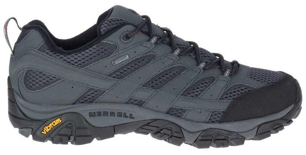 Merrell Moab 2 Goretex Hiking Shoes Foto 1