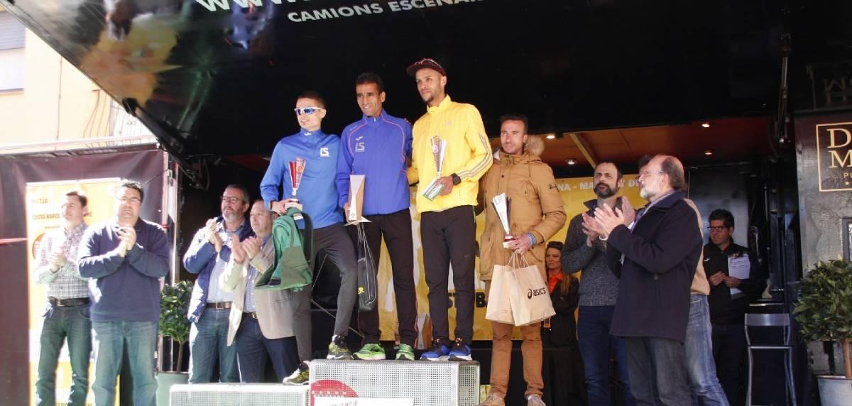 Mitja Marató Costa Barcelona-Maresme, resultados 2019