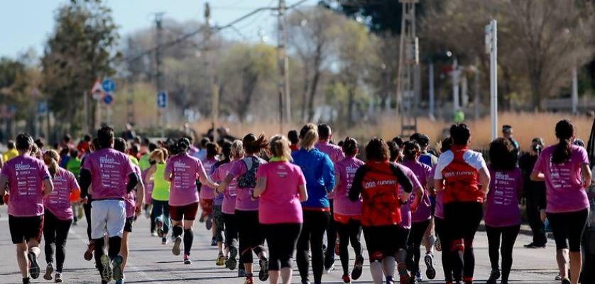 Mitja Marató Costa Barcelona-Maresme 2021