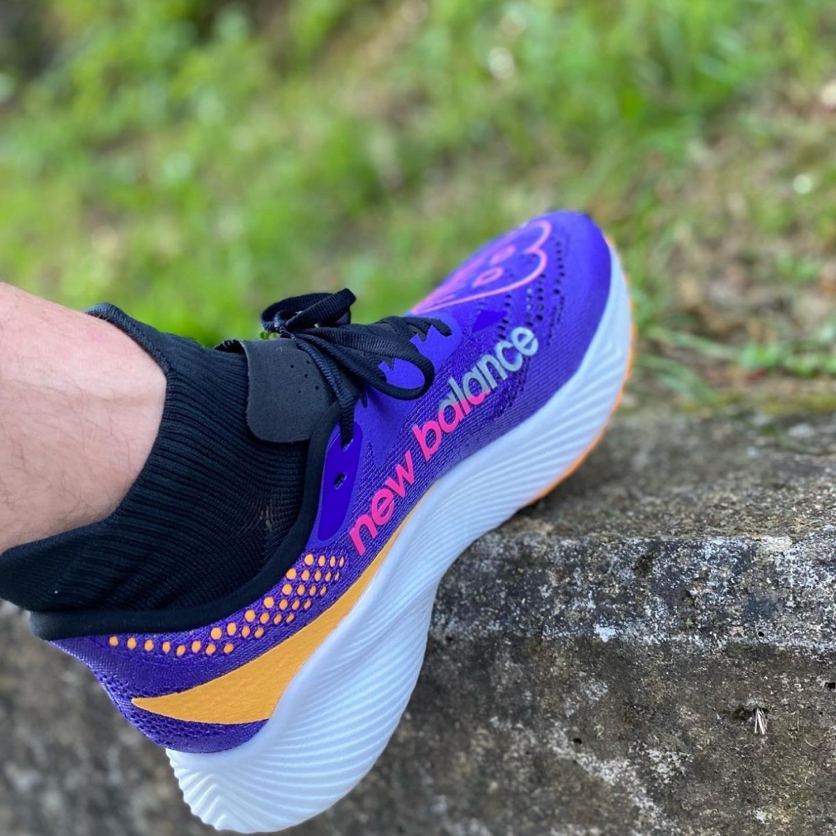 New Balance FuelCell RC Elite v2, review