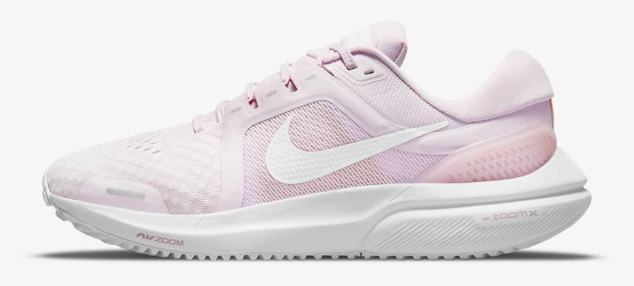 Nike vomero 16 rosa