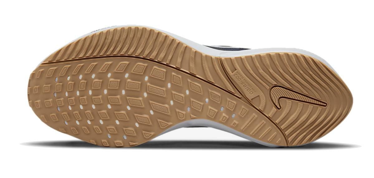 Igual aún no te has enterado pero las Nike Vomero 16 ya están aquí, tracción