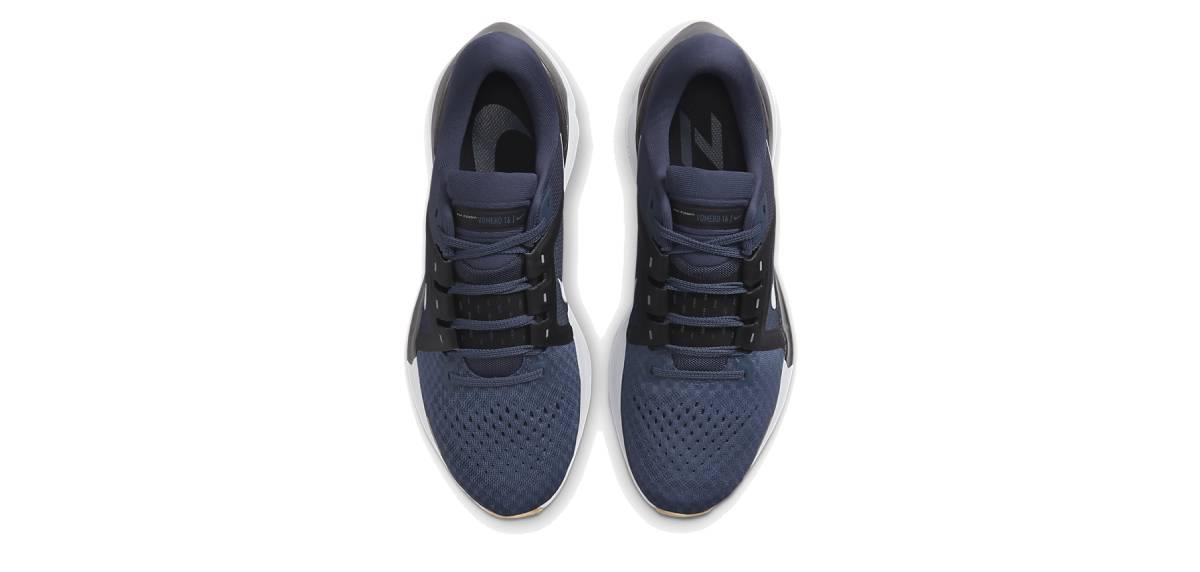 Igual aún no te has enterado pero las Nike Vomero 16 ya están aquí, transpirabilidad