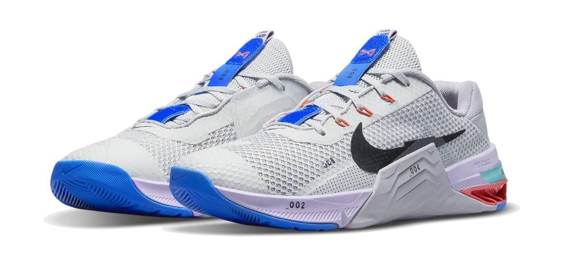 Nike Metcon 7, características principales
