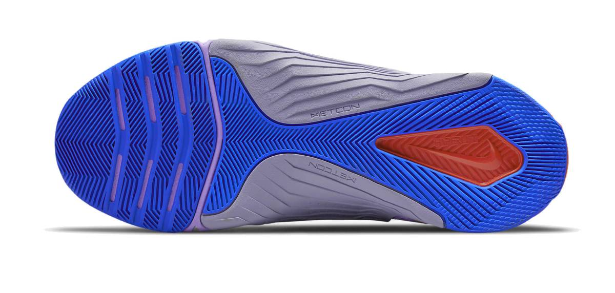 Nike Metcon 7, suela