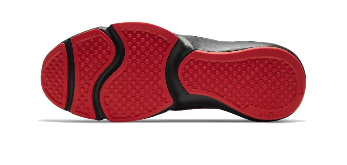 Nike SpeedRep, suela