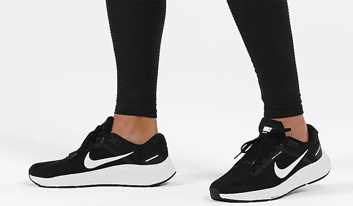 ¿Por qué las Nike Air Zoom Structure 24 son un acierto seguro? - foto 2