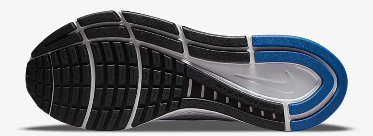 Nike Air Zoom Structure 24, ventajas - foto 3