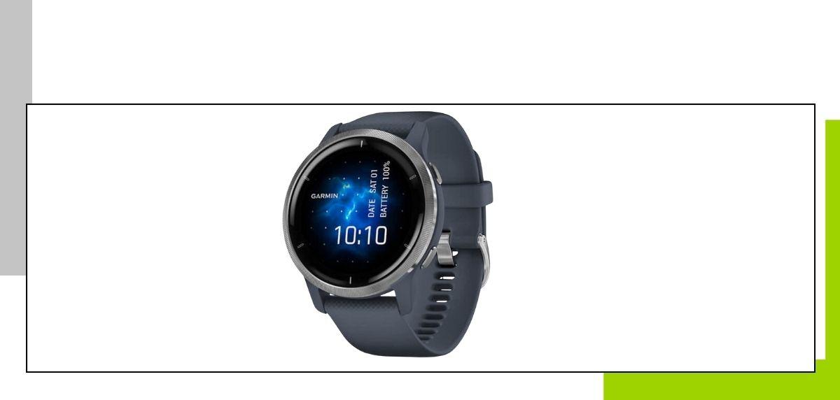 Rebajas relojes para correr en 2021: los mejores smartwatch con GPS y pulsómetros, Garmin Venu 2