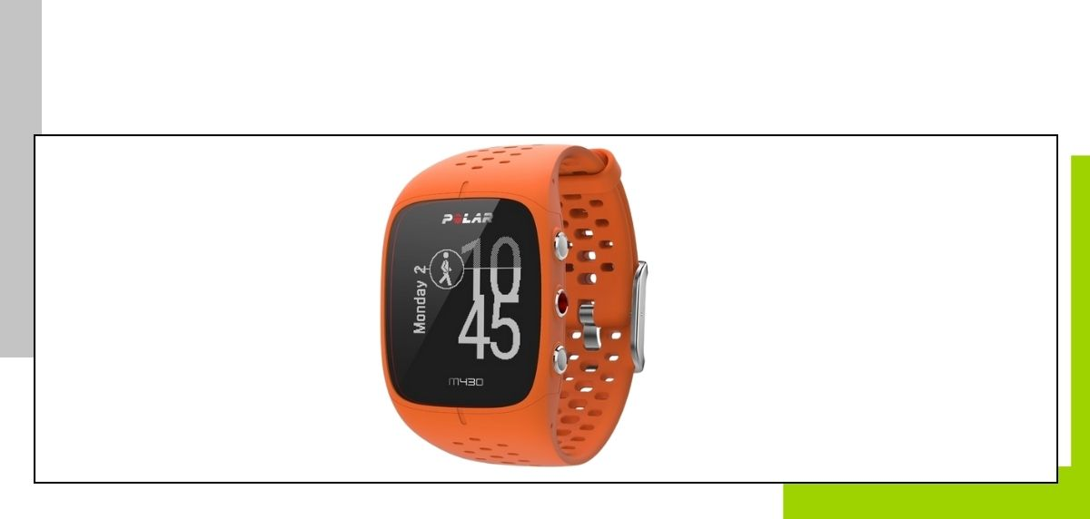 Rebajas relojes para correr en 2021: los mejores smartwatch con GPS y pulsómetros, Polar M430