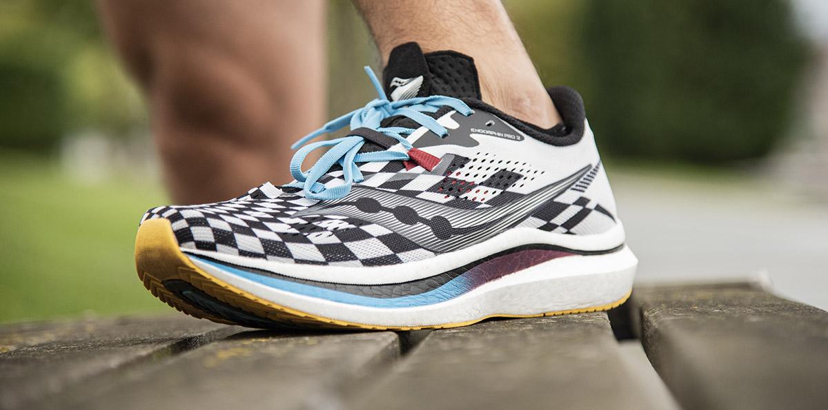¿Cuáles son las zapatillas con las que se pueden comparar estas Saucony Endorphin Pro 2? - foto 5