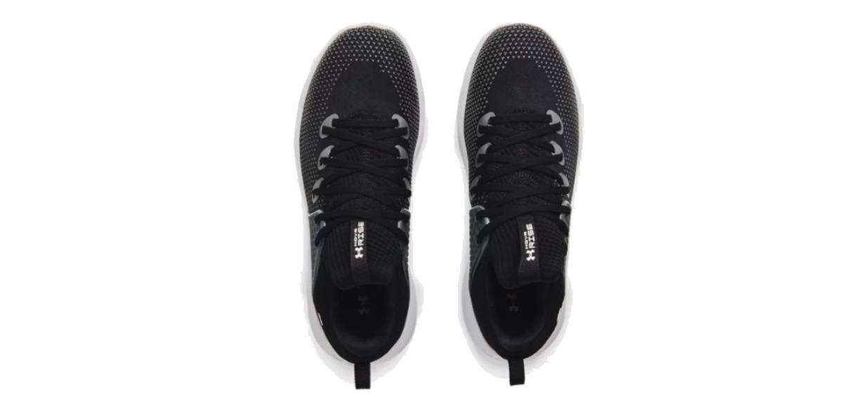 Under Armour HOVR™ Rise 3, upper