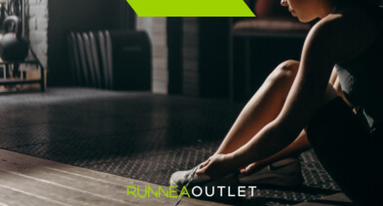 Zapatillas de fitness