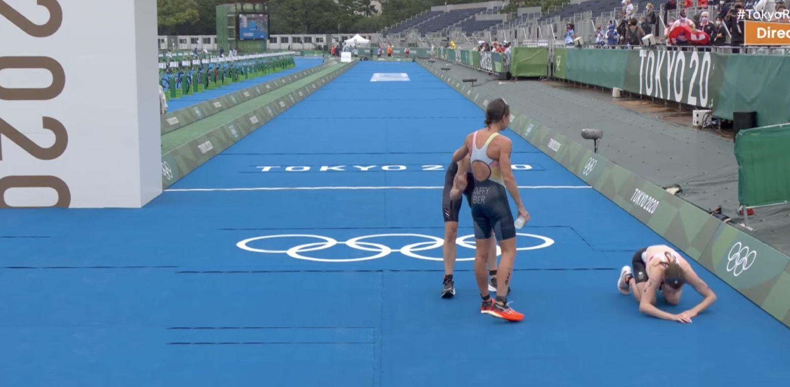 zapatillas running triatlon femenino tokio 2020