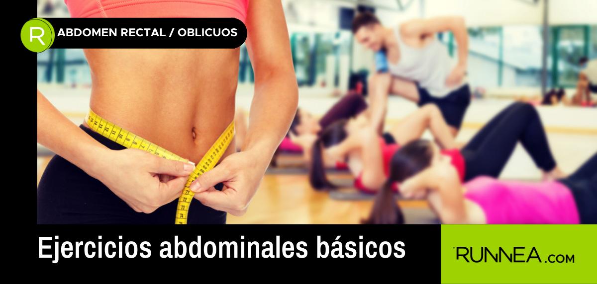 Abdominales para mujeres principiantes, consejos y tipos: 4 tipo de ejercicios de abdominales básicos - foto 2