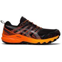 chaussures de running Asics Gel trabuco 9 goretex trail