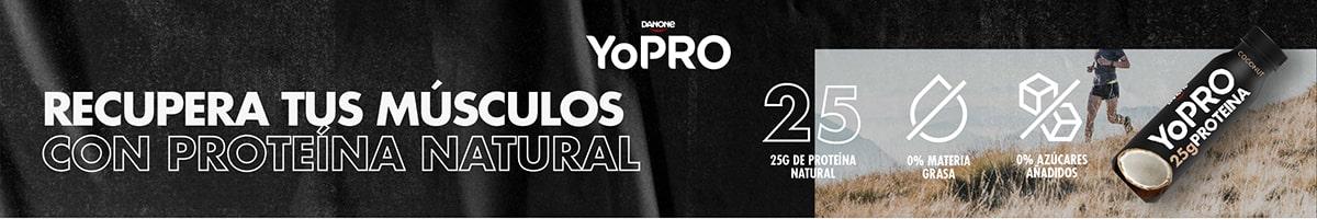Productos YoPro