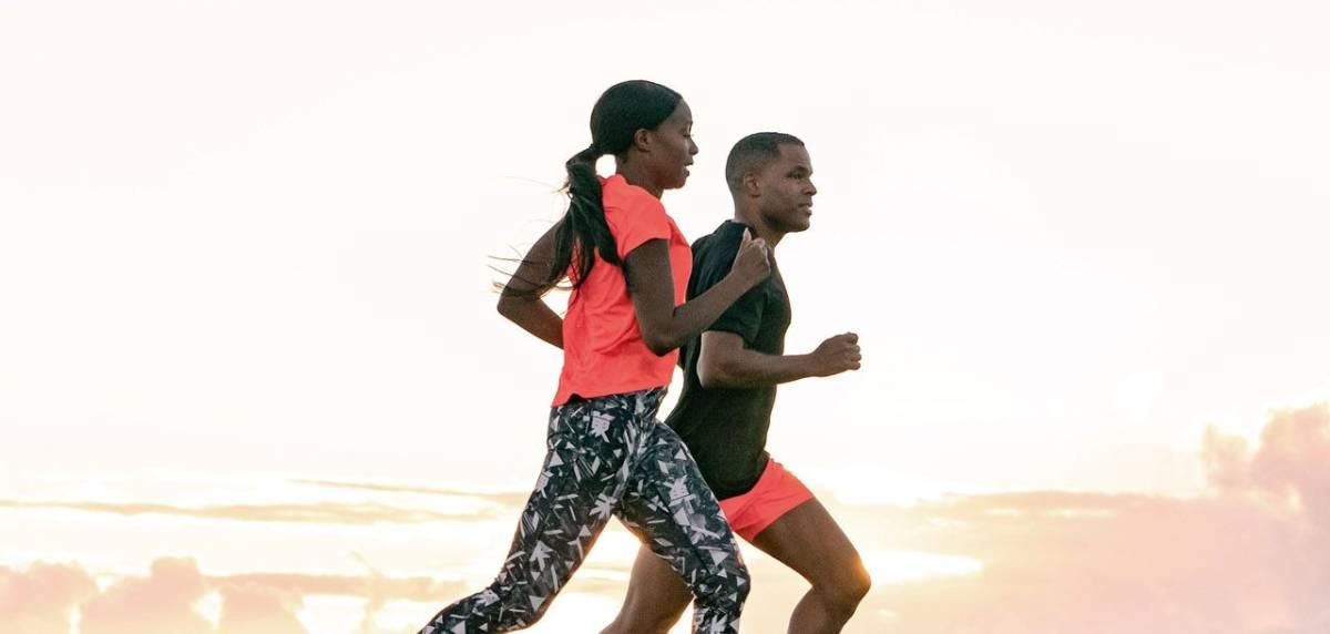 Comment préparez-vous votre corps et votre esprit pour une grande course, la pleine conscience
