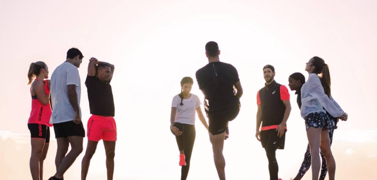 Comment préparez-vous votre corps et votre esprit pour une grande course, coureurs ?