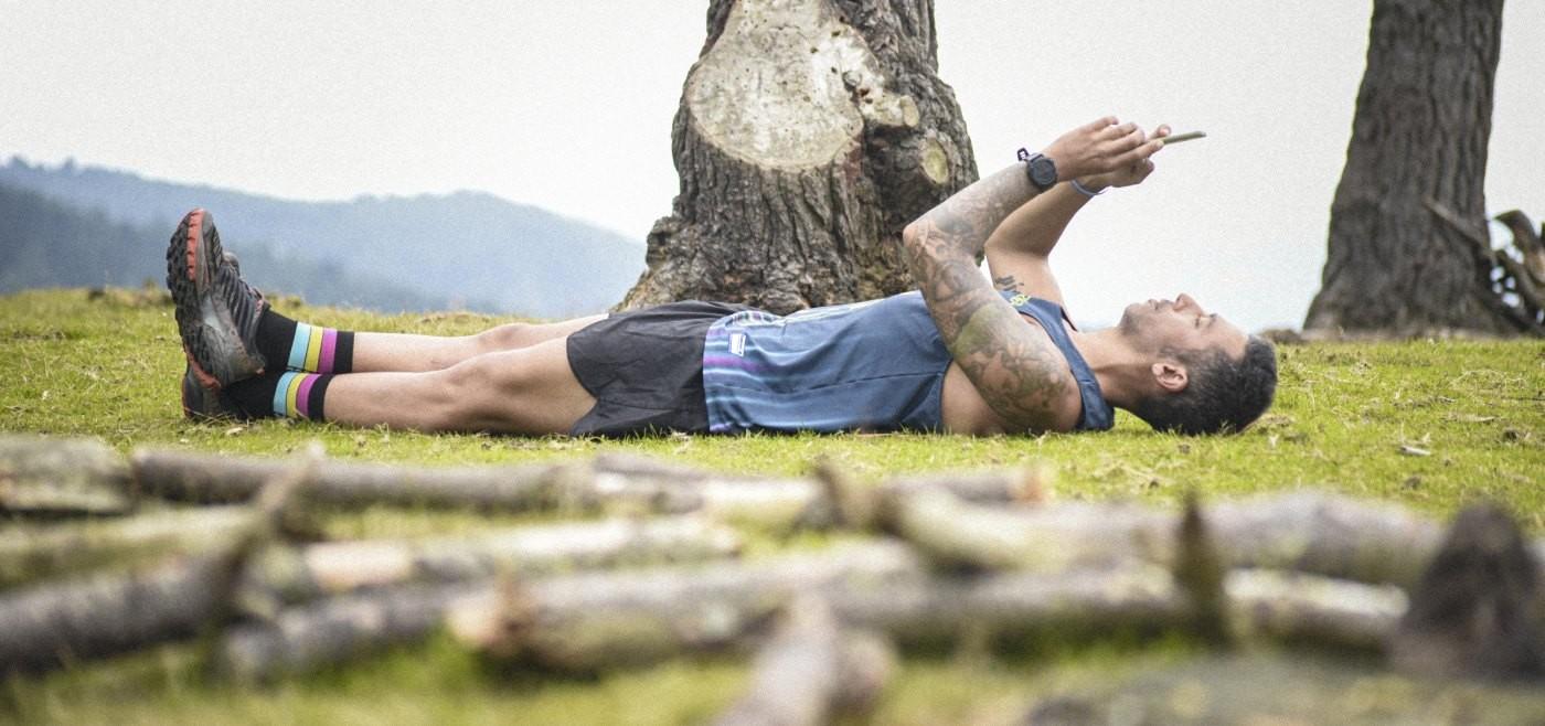 8 segnali di avvertimento per i corridori che ci avvertono che abbiamo bisogno di riposare