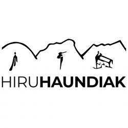 Hiru Haundiak 2021