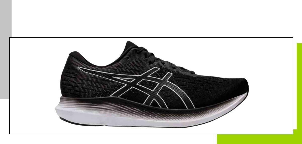 Las mejores zapatillas de triatlón 2021, ASICS EvoRide 2